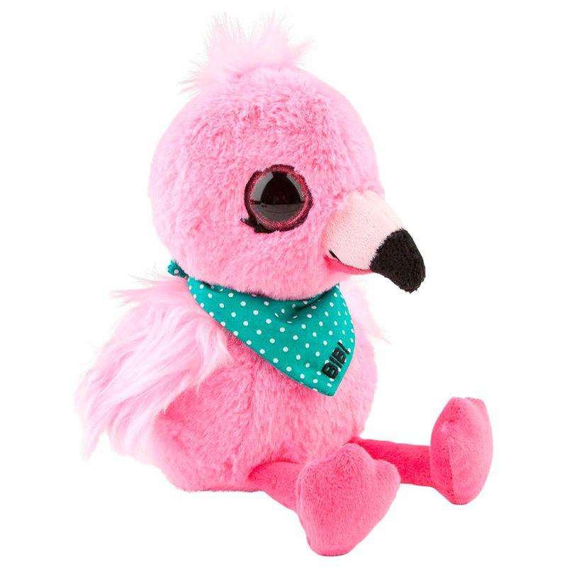 Snukis-Peluche-Bibi-la-Flamingo