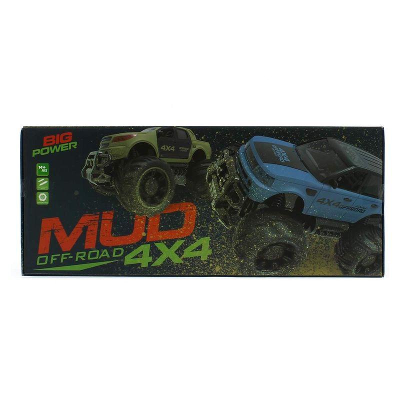 Coche-Mud-azul-4x4-R-C-a-Escala-1-14_3