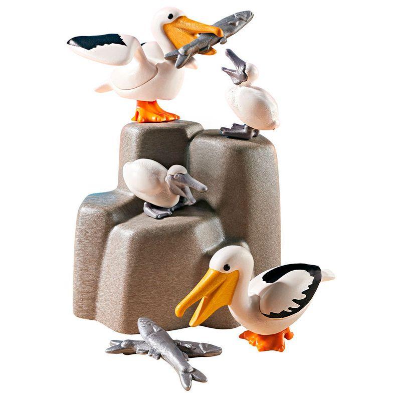 Playmobil-Family-Fun-Familia-de-Pelicanos_1