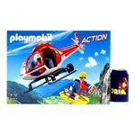 Playmobil-Action-Helicoptero-Rescate-en-la-Montaña_3