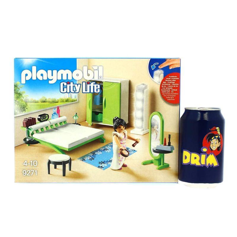 Playmobil-City-Life-Dormitorio_3
