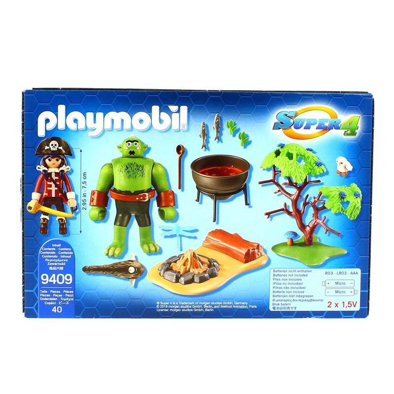 Playmobil-Super4-Ogro-con-Ruby_2