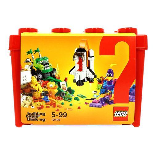Lego Classic Misión a Marte