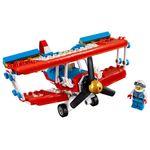 Lego-Creator-Audaz-Avion-Acrobatico_1