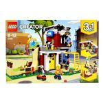 Lego-Creator-Parque-de-Patinaje-Modular