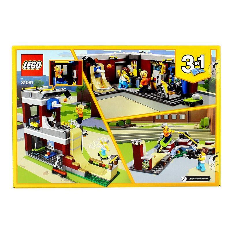 Lego-Creator-Parque-de-Patinaje-Modular_2