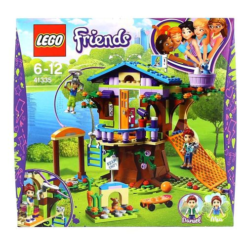 Lego Friends Casa del Árbol de Mía