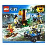 Lego-City-Fugitivos-en-la-Montaña
