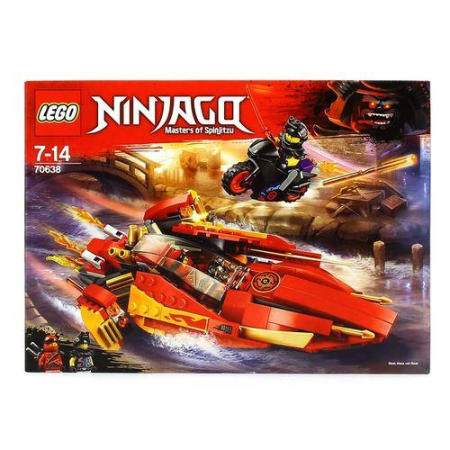 Lego Ninjago Catana V11
