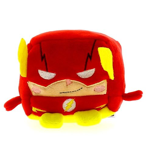 Kawaii Cubes DC Comics Peluche Flash