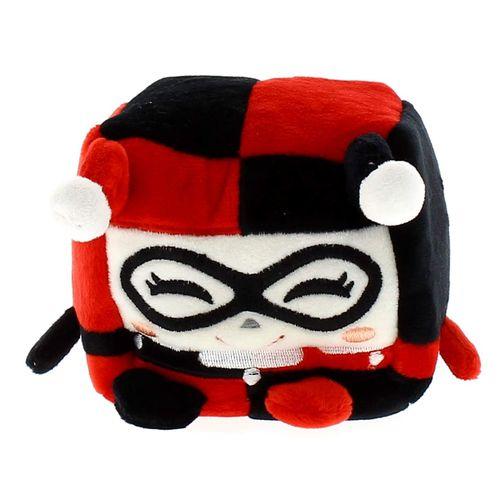 Kawaii Cubes DC Comics Peluche Harley Quinn