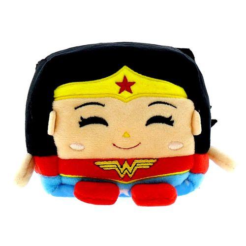 Kawaii Cubes DC Comics Peluche Wonder Woman