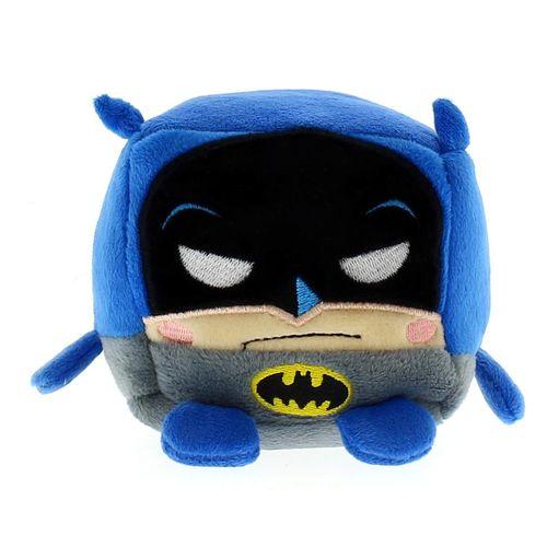 Kawaii Cubes DC Comics Peluche Batman