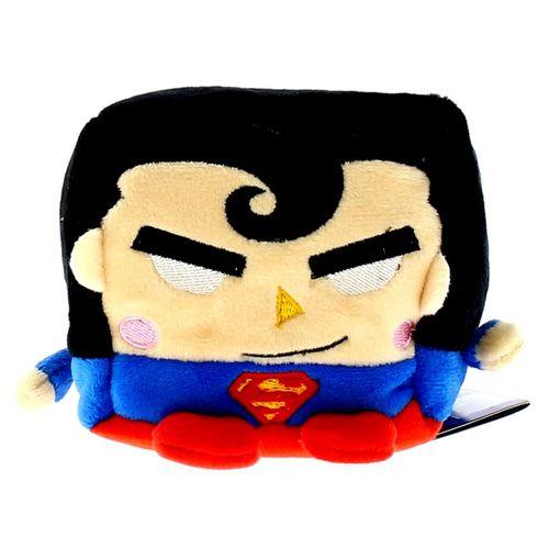 Kawaii Cubes DC Comics Peluche Superman