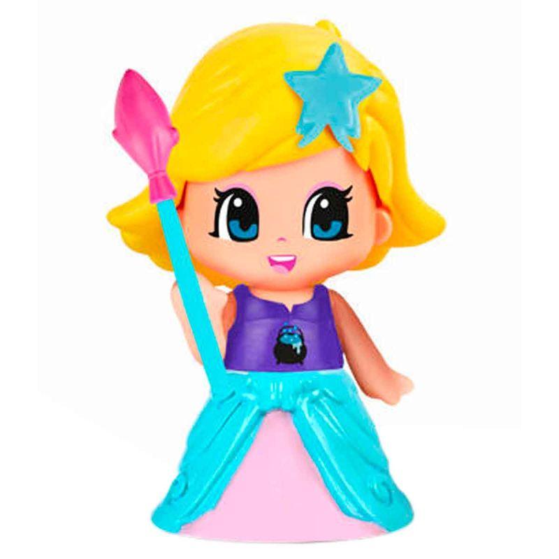 Pinypon-Princesa-y-Bruja
