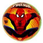 Spiderman-Ultimate-Pelota-Amarilla-de-15-cm