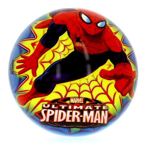 Spiderman Ultimate Pelota Azul de 15 cm