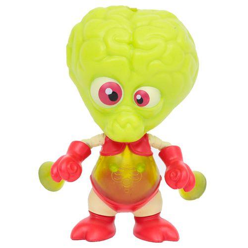 Exogini Alien Doc Mc Flies