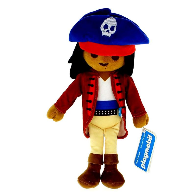 Playmobil-Peluche-Pirata-30-cm