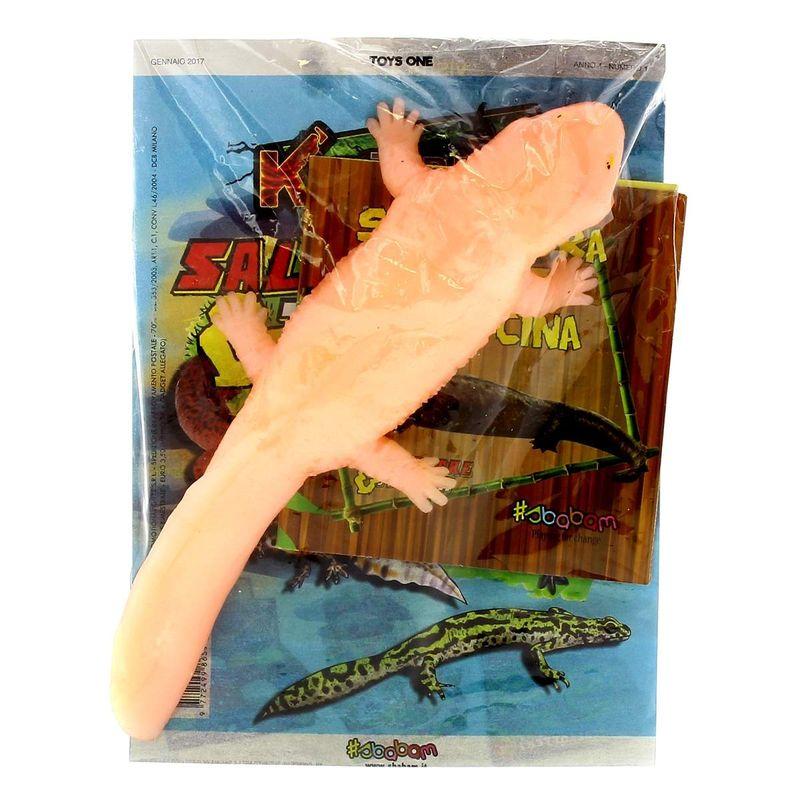 Kreaturex-Salamandra-de-la-China-Edicion-Gigante