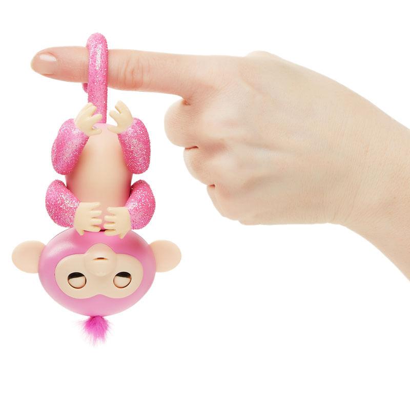 Fingerling-Purpurina-Rosa