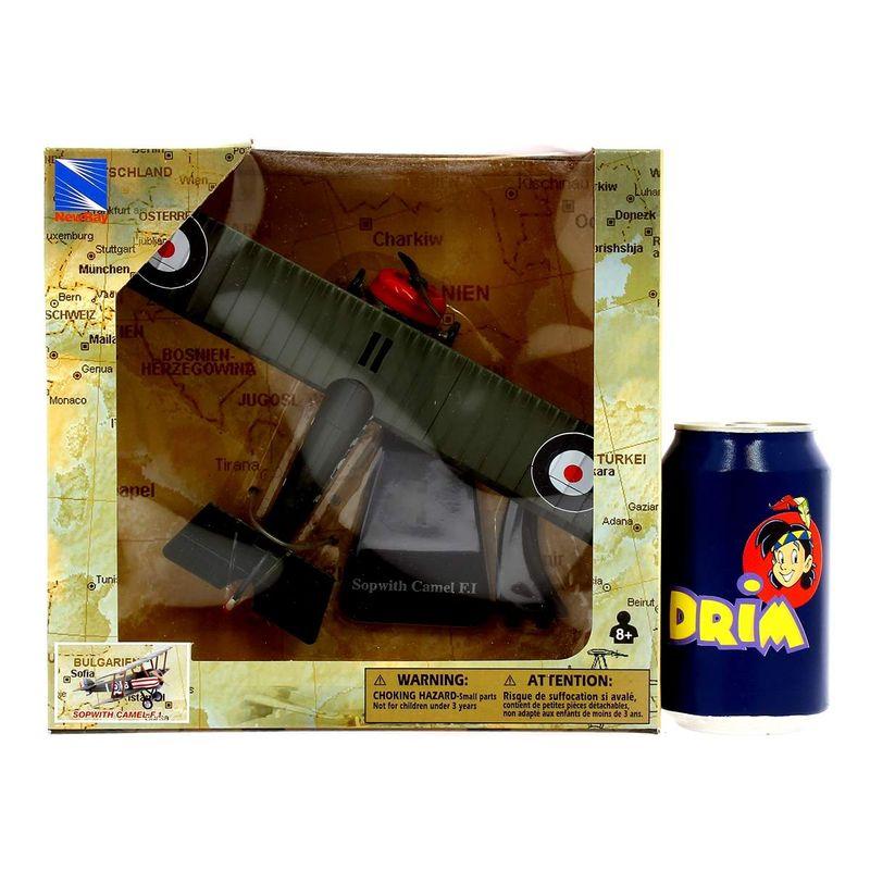 Avion-Bombardero-con-peana-Sopwith-a--Escala-1-48_2