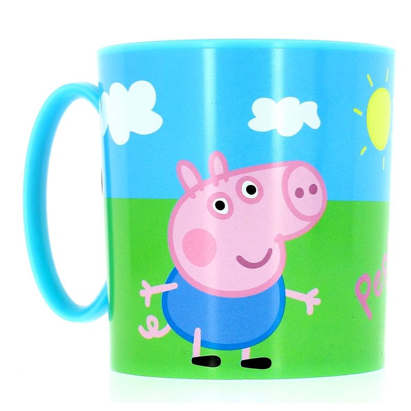 Taza-Para-Microondas-Peppa-Pig