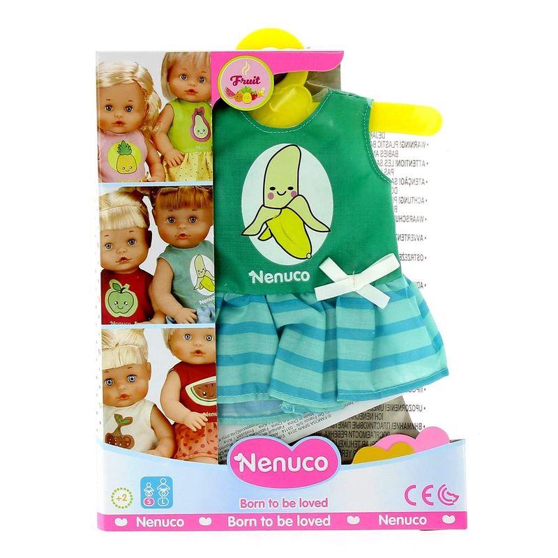 Nenuco-Ropita-con-Percha-Vestido-Platano_1