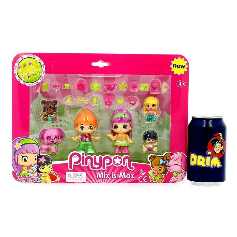 Pinypon-Pack-Bebes-y-Figuras_4