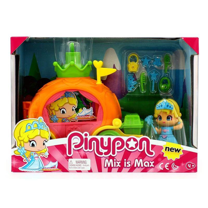 Pinypon-Carroza-Cenicienta_2