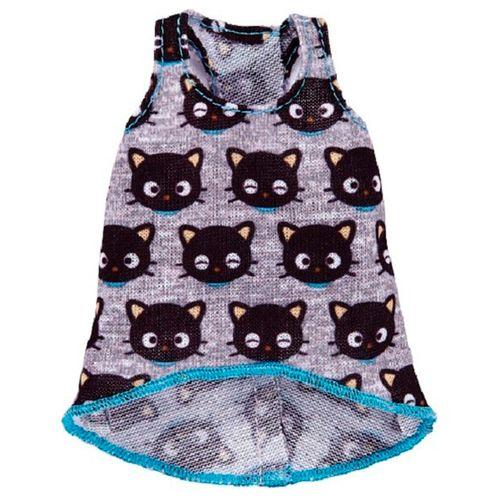 Barbie Moda Camiseta Hello Kitty Chococat