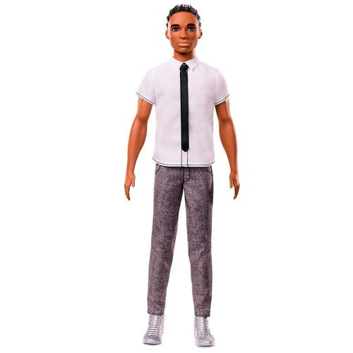 Ken Fashionista Número 10