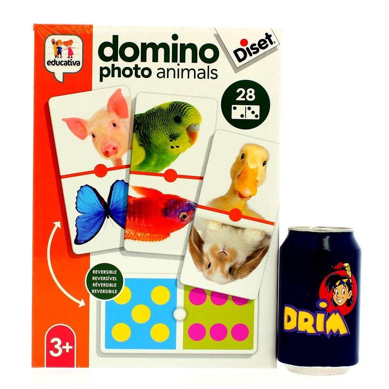 Domino-Photo-Animales_3