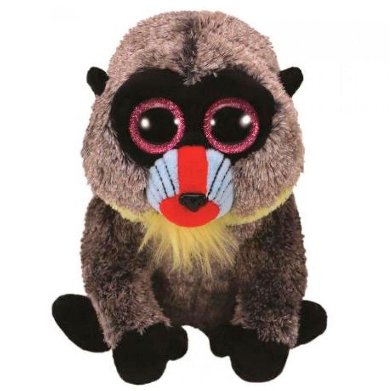 Beanie-Boo-s-Mandril-de-Peluche-de-15-cm