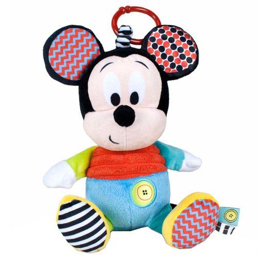 Baby Mickey Peluche Actividades