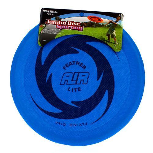 Disco Volador Jumbo Azul