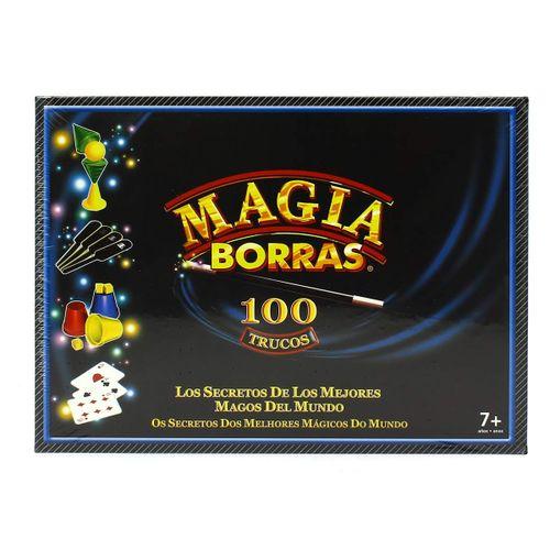 Magia Borras Clásica 100 Trucos