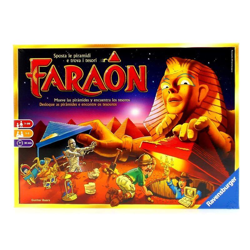 Juego-Faraon