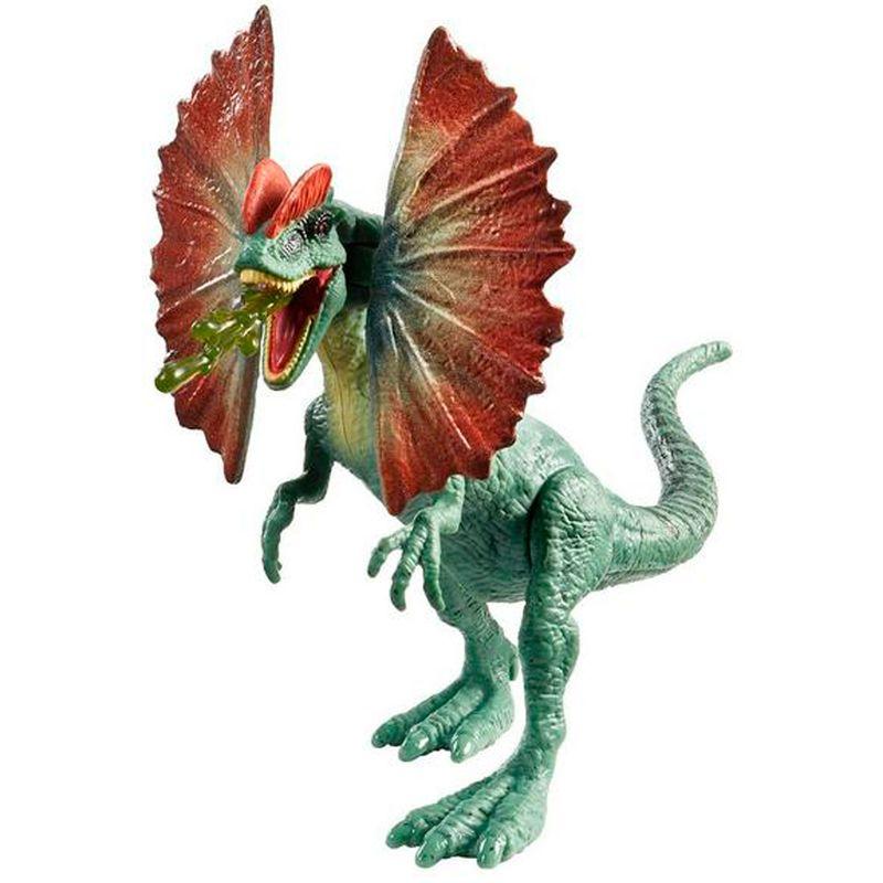Jurassic-World-Dinosaurios-de-Ataque-Dilophosaurus
