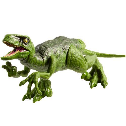 Jurassic World Dinosaurios de Ataque Velociraptor