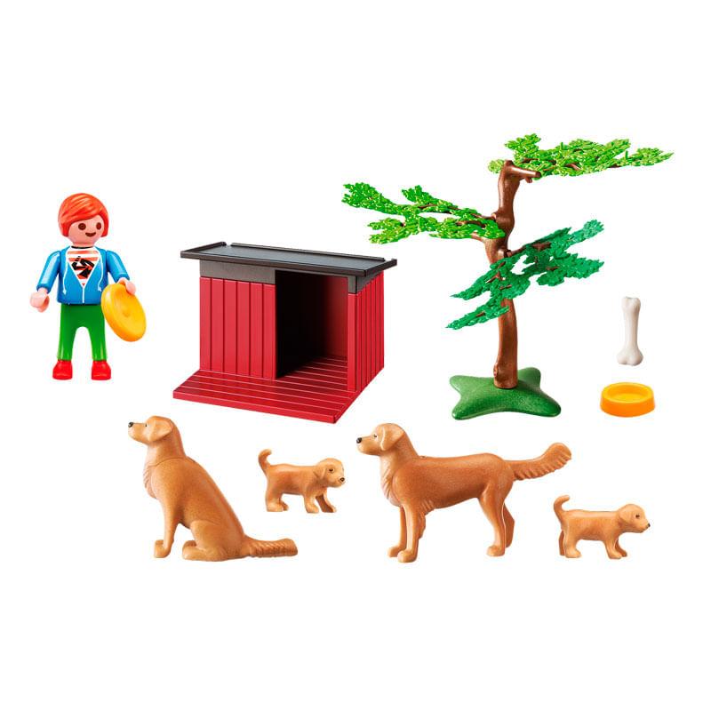Playmobil-Country-Golden-Retrievers_1