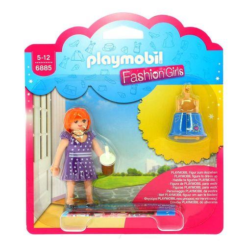 Playmobil Moda de Ciudad