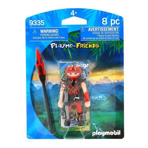 Playmobil Playmo-Friends Ninja