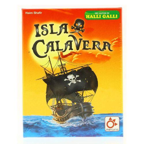 Juego Isla Calavera