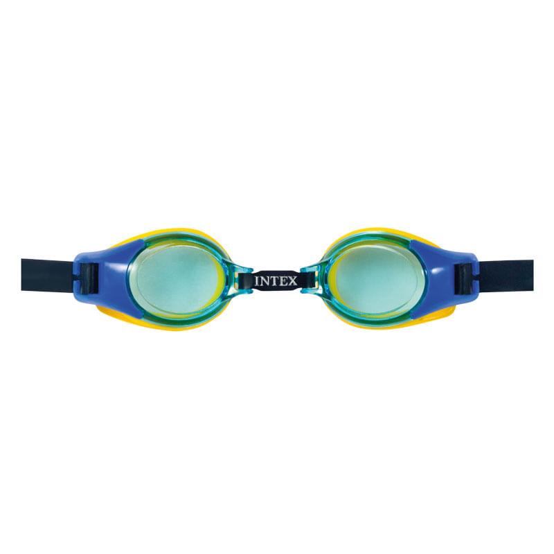 Gafas-de-Piscina-Azules