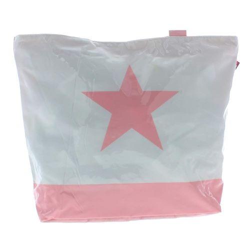 Bolsa de Playa Star Rosa