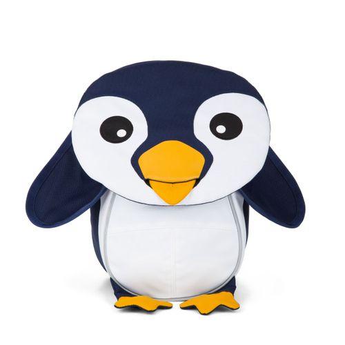 Mochila guardería 1-3 años Pingüino