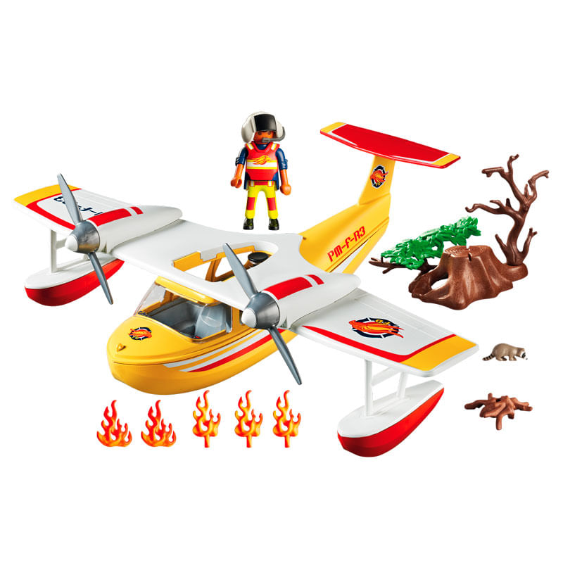 Playmobil-Hidroavion-Extincion-de-Incendios_2