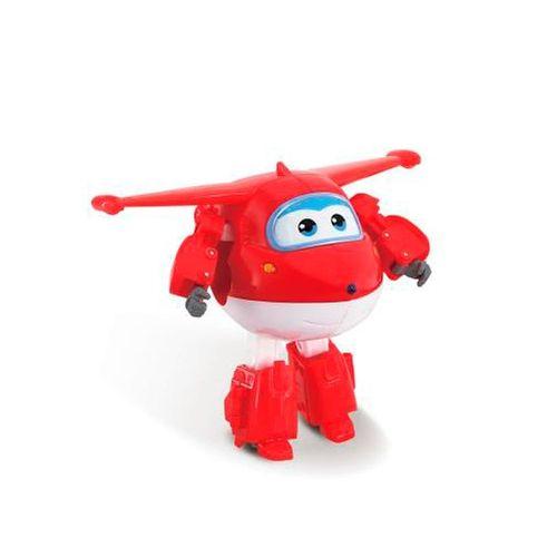 Super Wings Transforming Jett