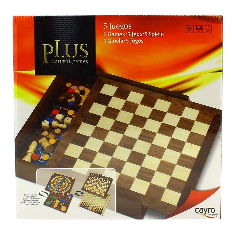 5-Juegos-Plus
